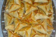 masakan Arabic
