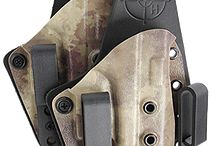 Holsters / Hybrid kydex holsters precision holsters inside the waistband holsters outside the waistband holsters ccw conceal carry