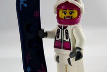 SNOWBOARD: let's have fun