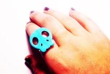 Jewelry / Anillos