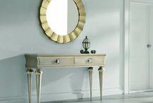 Wonderland / Mueble de alta decoración