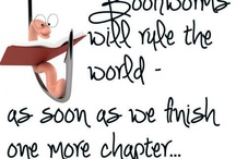Cosas de libros