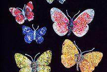 jewelry - butterfly