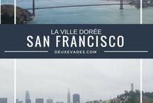 Voyage aux Etats-Unis / Retrouvez facilement tous nos articles de voyage sur les Etats-Unis. Nous les avons parcourus pendant 3 mois en 2017 !