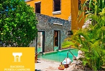 Luxury Experiences & Hotels Mexico / Luxury travel places in Mexico to us means exclusive hotels, villas, and transportation. See our picks from our hand selected portfolio.