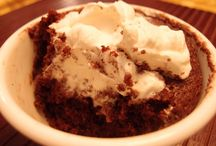 Keto Diet Recipes - Cakes