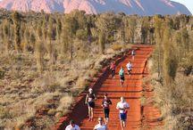 Australia Outback Marathon