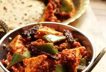 Food - Paneer Love / Paneer Dishes - To be tried at home