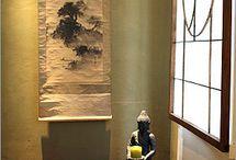 Meditation Nook / Idea board for meditation corner in upstairs bedroom