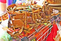 Artesanato - Pontal da Barra Maceió AL / Conheçam o artesanato da minha cidade linda, acessem: http://camilazivit.com.br/artesanato-pontal-da-barra-maceio-al/