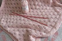 Couvertures pour bébé