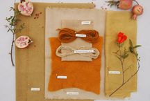 Natural Dyeing Info