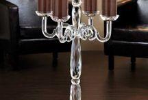 Fink Kristall / Fink Living – Exklusive Wohnaccessoires aus Silber, Edelstahl und Glas