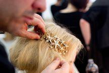 Hair'n'makeup tutorials