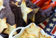 Dip Recipes / by Kathryn Gerth