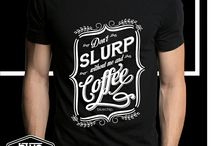 Coffee tees now