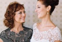 Svatební inspirace / Svatební líčení - líčení nevěsty , svědkyně , družiček , maminky, babičky  www.pinkladies.wbs.cz