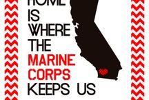Marine Corps ❤️❤️