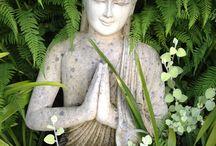 Jardín De Buda