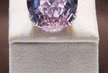 Drahokamy šperky