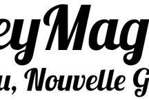 Logos du blog