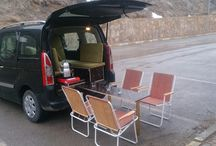 berlingo campervan