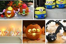 Halloween decoration
