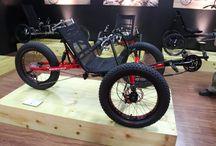 Fat-Bikes und mehr...