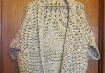 Crochet & DIY
