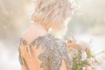 Wedding ideas for Jen xx / All sorts of loveliness that we found on Pinterest for Jenny and Sam x / by Oval Soul