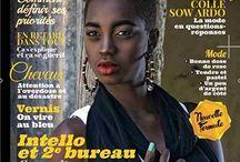 BRUNE MAGAZINE N° 68 / Style #Brune vous attend dans les meilleurs points de vente. Brune et fière de l'être. Brune, Magazine N° 68 disponible. http://www.brunemagazine.com/