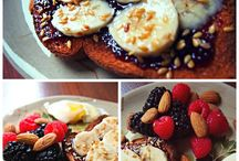 Breakfast(: / by Abby Gibbs