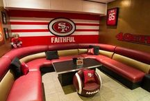 Man Caves, NFL edition