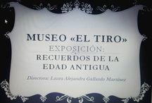 """Exposición: Recuerdos de la Edad Antigua. / Obras de arte seleccionadas para el estudio de la """"Historia del Arte"""""""