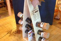 Despensa 1893 / Tienda de regalos, productos gourmet y artesanía.
