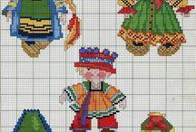 cross stitch  2
