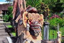 Pulau Dewata, Bali.