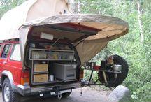 Idée Camping car