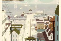 San Francisco / Home Sweet Home
