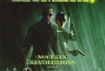Matrix Revolutions Movie- Keanu Reeves