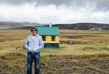 Iceland landscapes / The awe-inspiring landscapes of Iceland!
