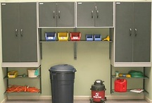 Storage and practical solutions
