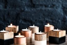 Pure Theming I Candle