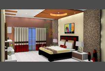 123Interio Design Concepts / Design Concepts