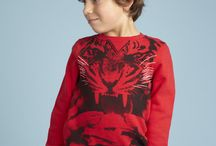 Billybandit / Childrenswear for boys aged 0-8yrs old from the French agency - CWF.