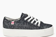 Women's shoes - Trainers