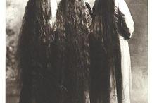 immagini capelli vecchie