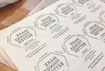 Press Pass / People, processes, printing press-es. #makethingsbetter.