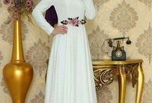 Abaya modası