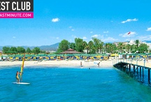 Best Club by lastminute.com Turquie Club Kastalia
